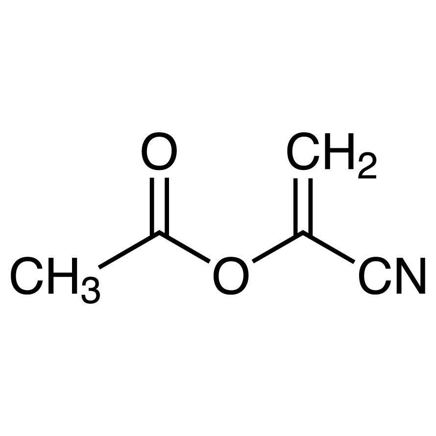 1-Cyanovinyl Acetate (stabilized with TBC)