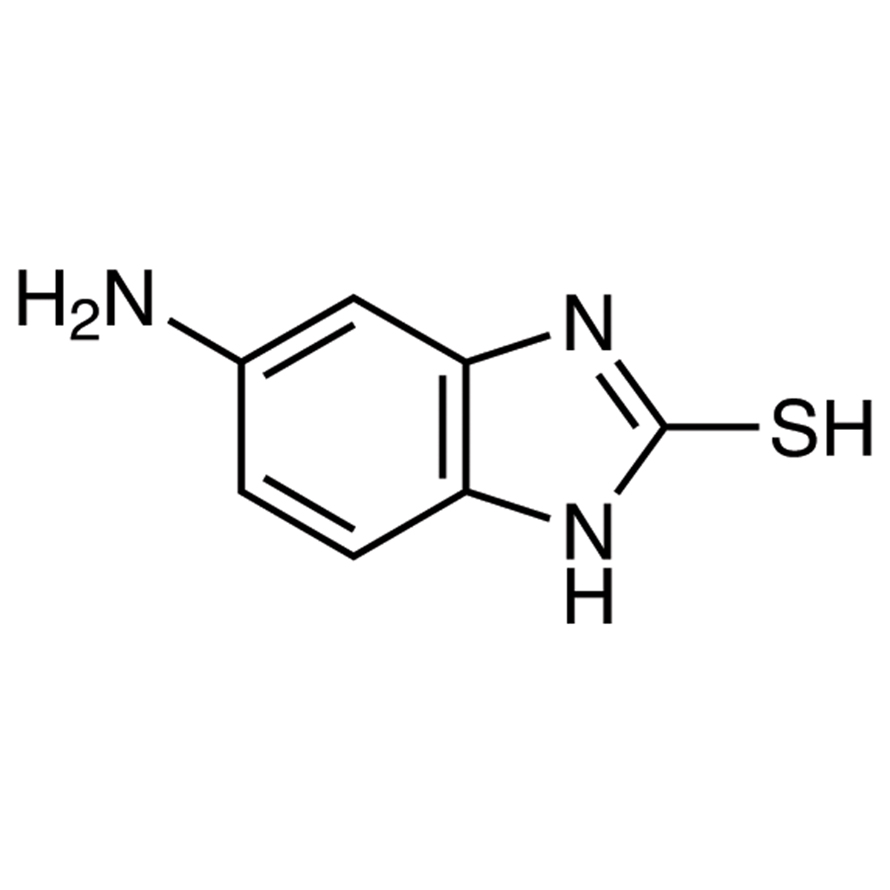 5-Amino-2-mercaptobenzimidazole