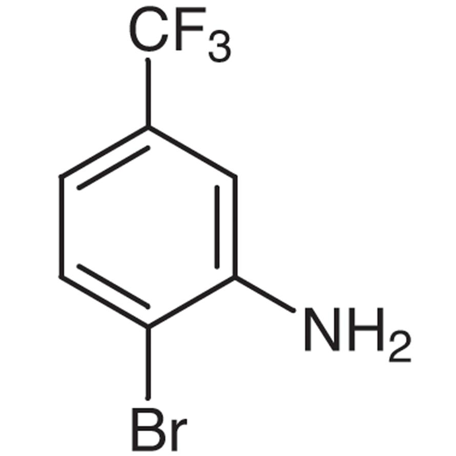 3-Amino-4-bromobenzotrifluoride