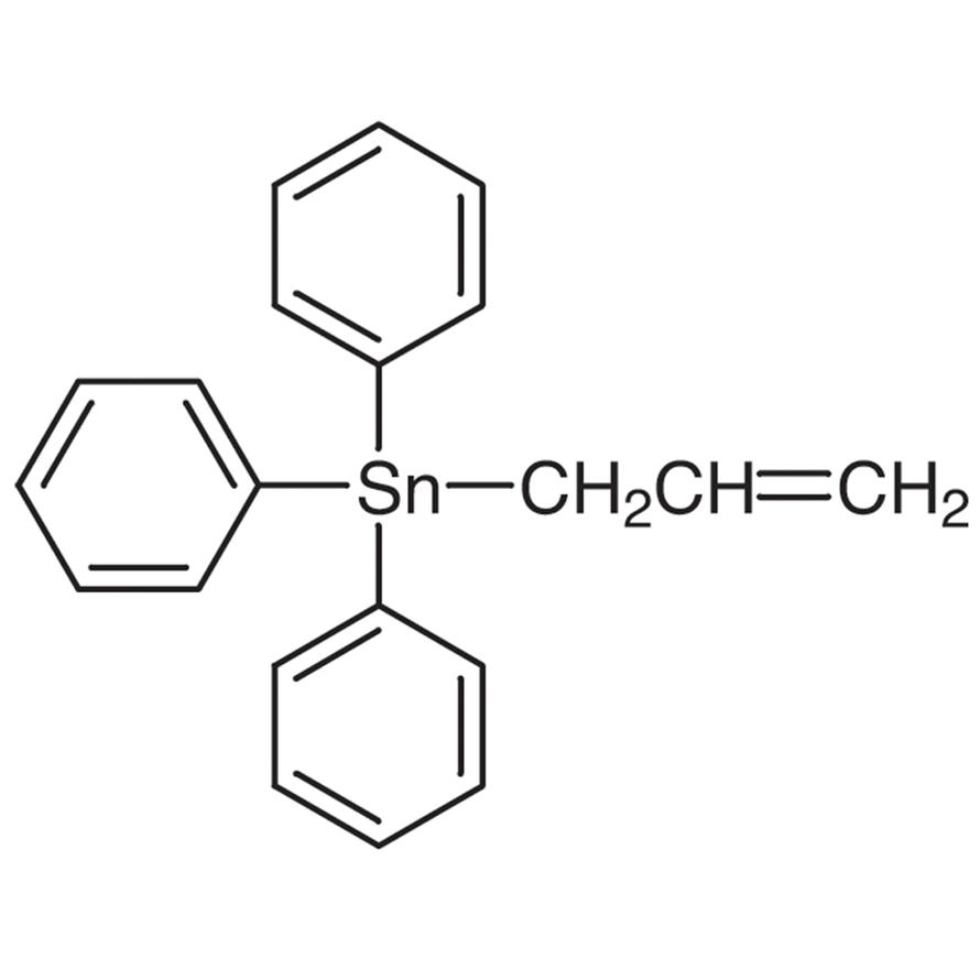 Allyltriphenyltin