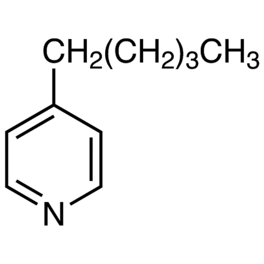 4-Amylpyridine