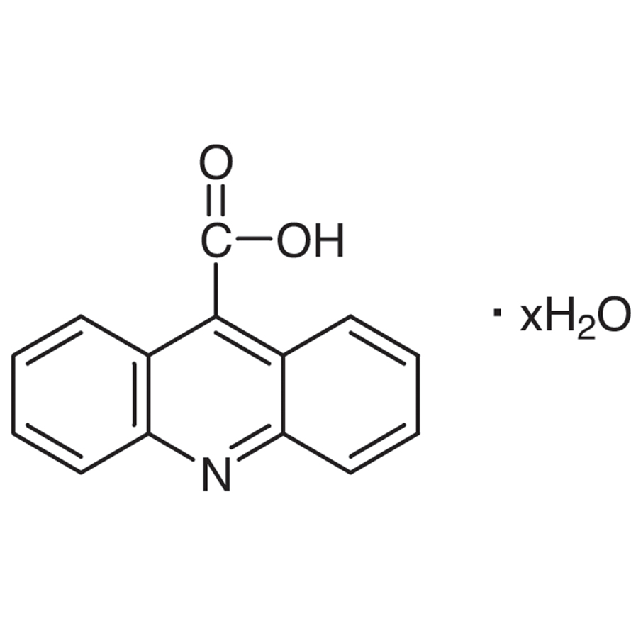 9-Acridinecarboxylic Acid Hydrate