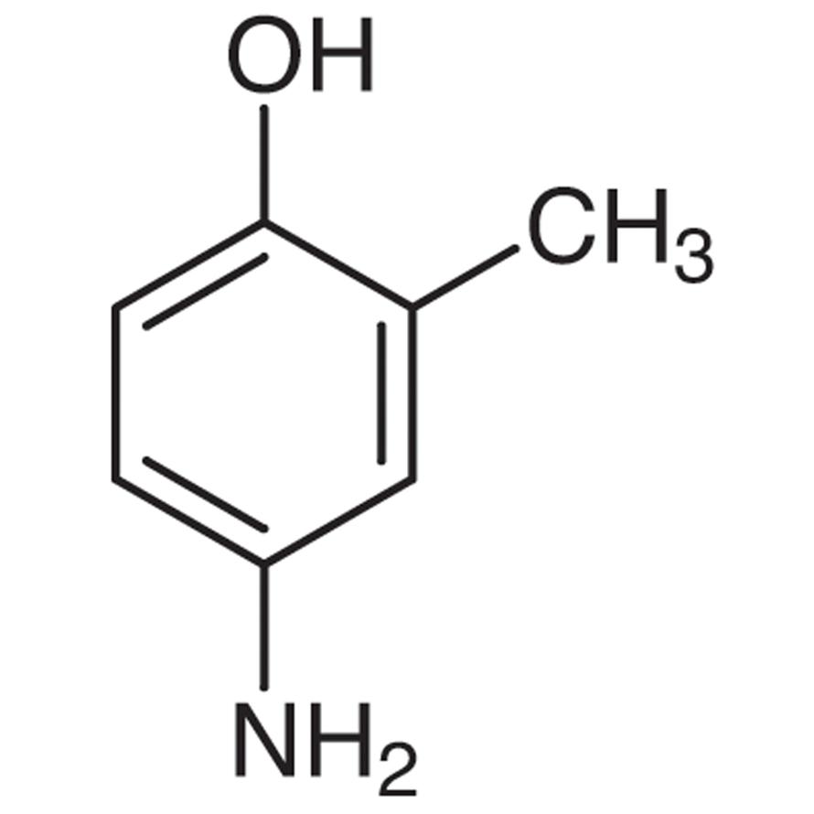 4-Amino-o-cresol