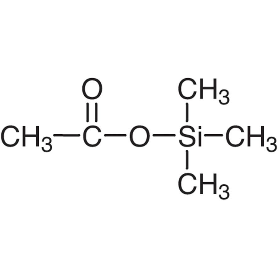 Trimethylsilyl Acetate