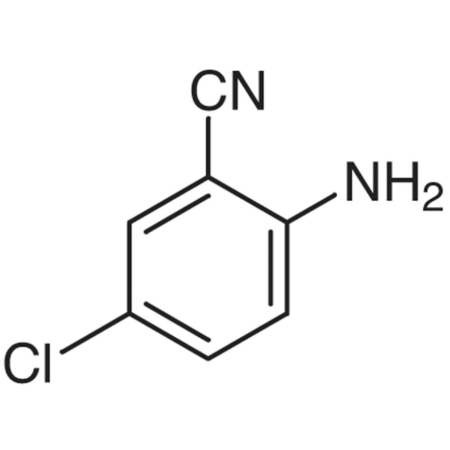2-Amino-5-chlorobenzonitrile