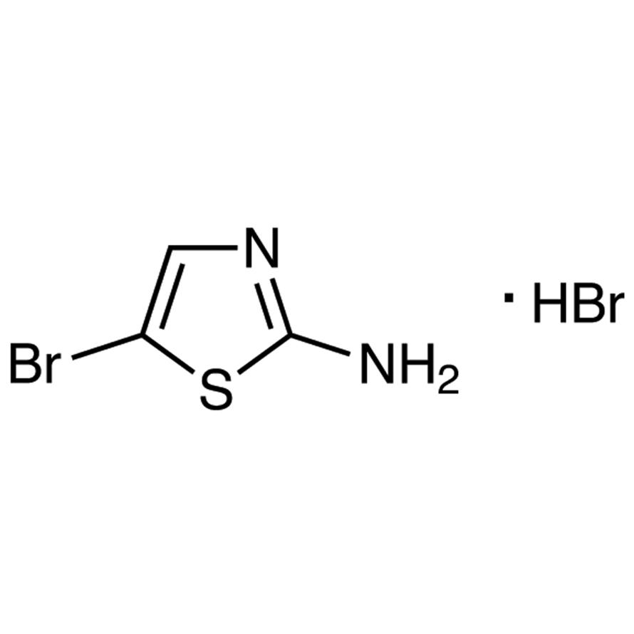 2-Amino-5-bromothiazole Hydrobromide