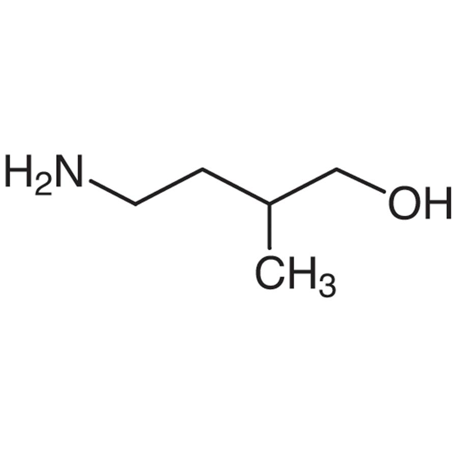 4-Amino-2-methyl-1-butanol