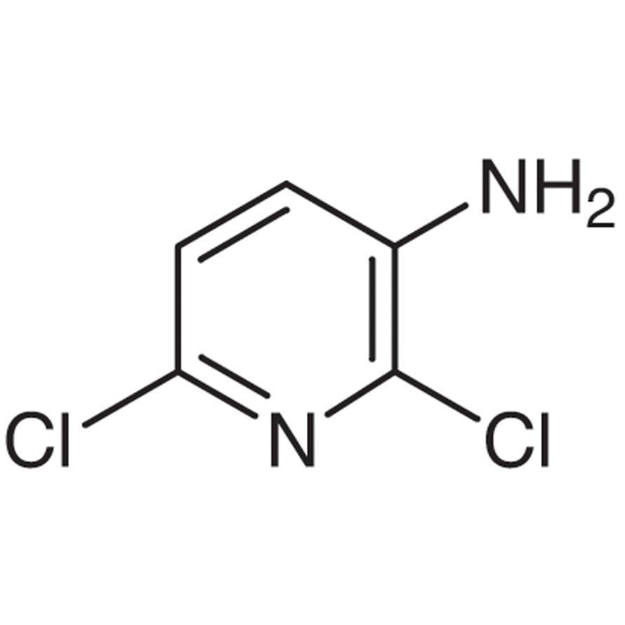 3-Amino-2,6-dichloropyridine