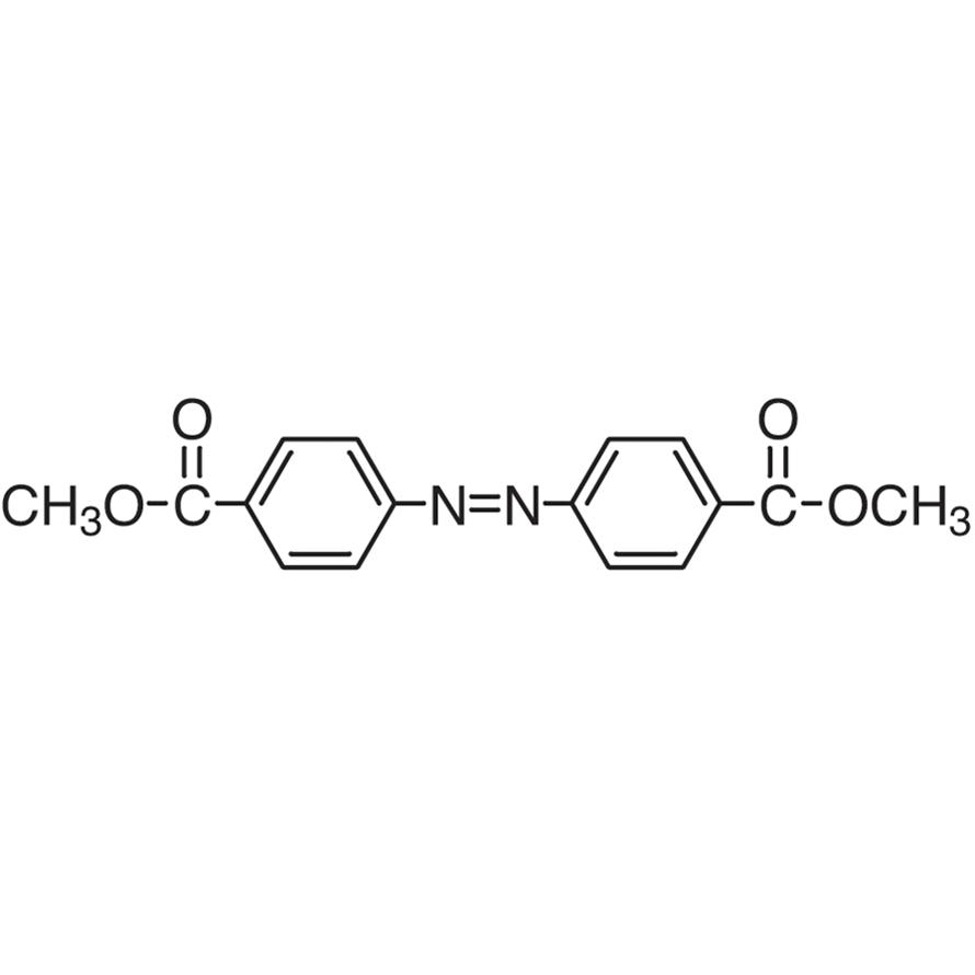 Dimethyl Azobenzene-4,4'-dicarboxylate
