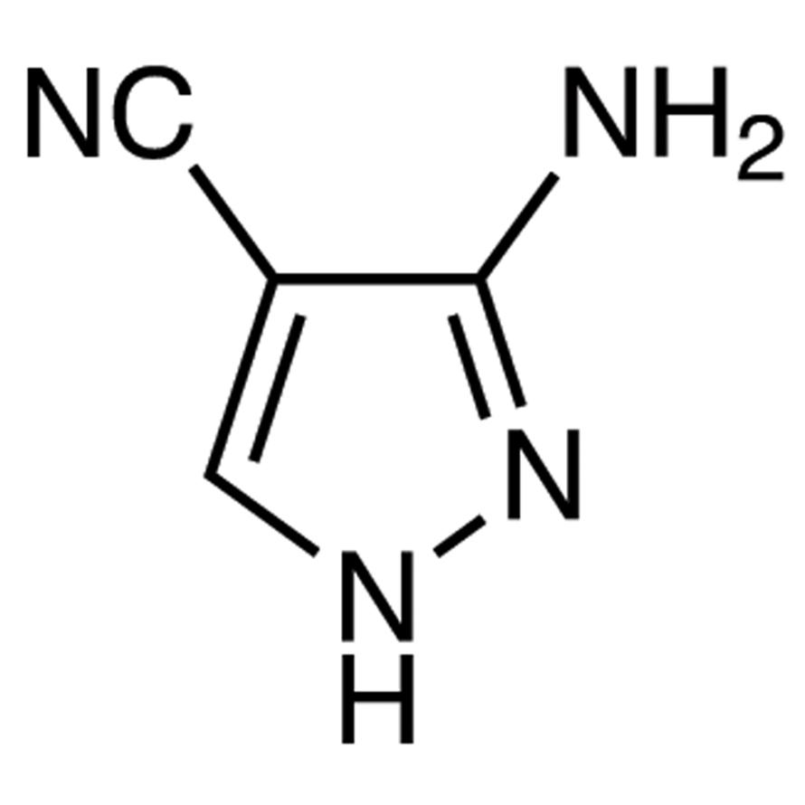 3-Amino-4-pyrazolecarbonitrile