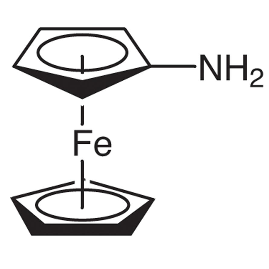 Aminoferrocene