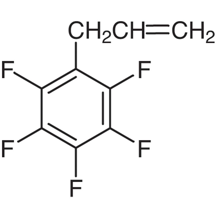 Allylpentafluorobenzene