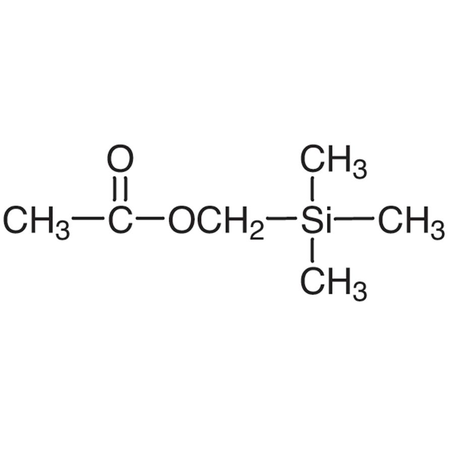 Trimethylsilylmethyl Acetate