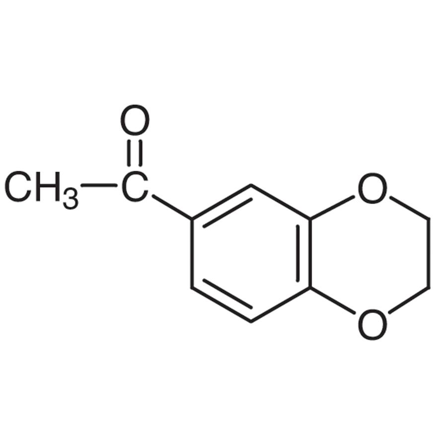 6-Acetyl-1,4-benzodioxane