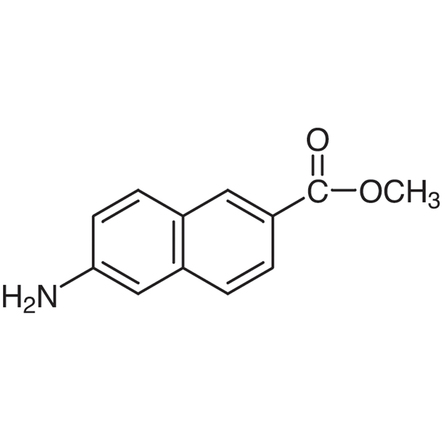 Methyl 6-Amino-2-naphthoate