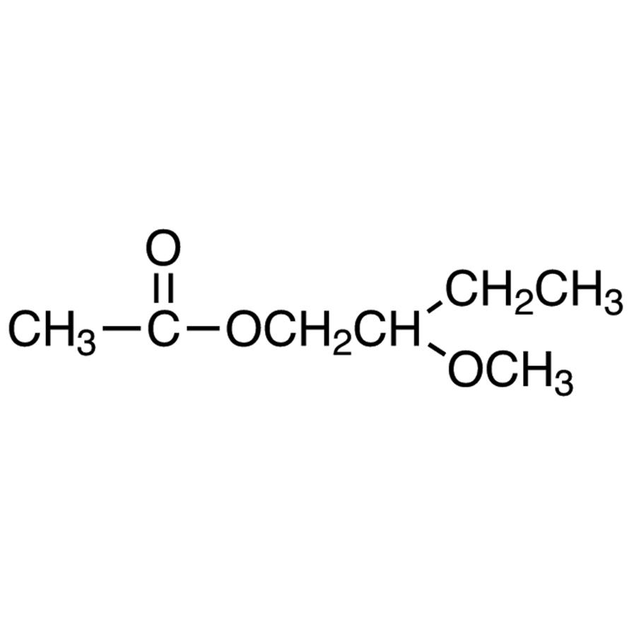 2-Methoxybutyl Acetate
