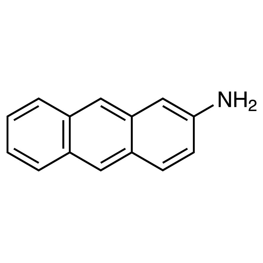2-Aminoanthracene