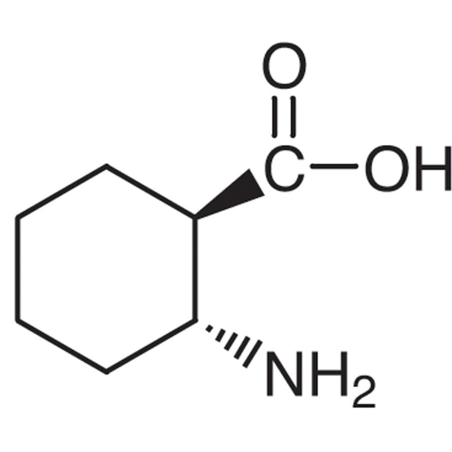 (1R,2R)-2-Aminocyclohexanecarboxylic Acid