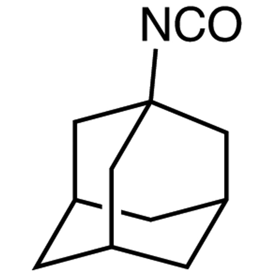 1-Adamantyl Isocyanate