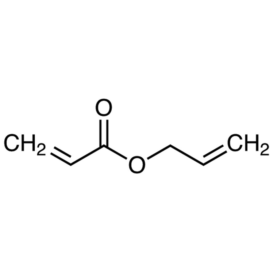 Allyl Acrylate (stabilized with MEHQ)