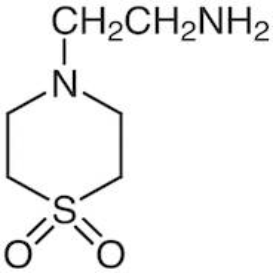 4-(2-Aminoethyl)thiomorpholine 1,1-Dioxide