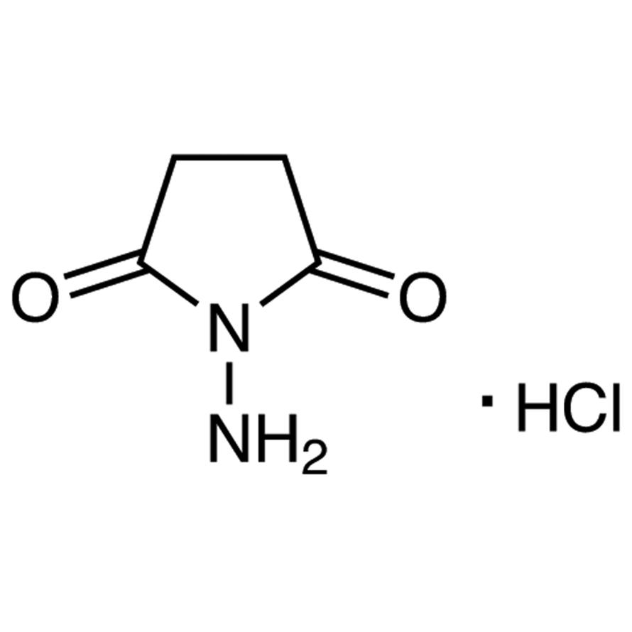 N-Aminosuccinimide Hydrochloride
