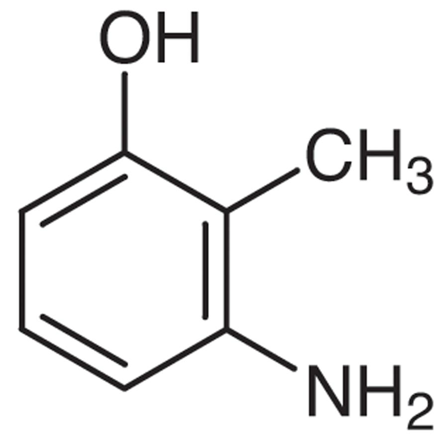 3-Amino-o-cresol