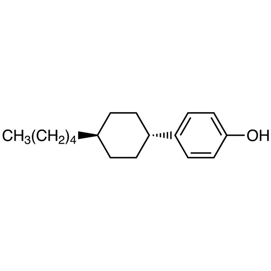 4-(trans-4-Amylcyclohexyl)phenol