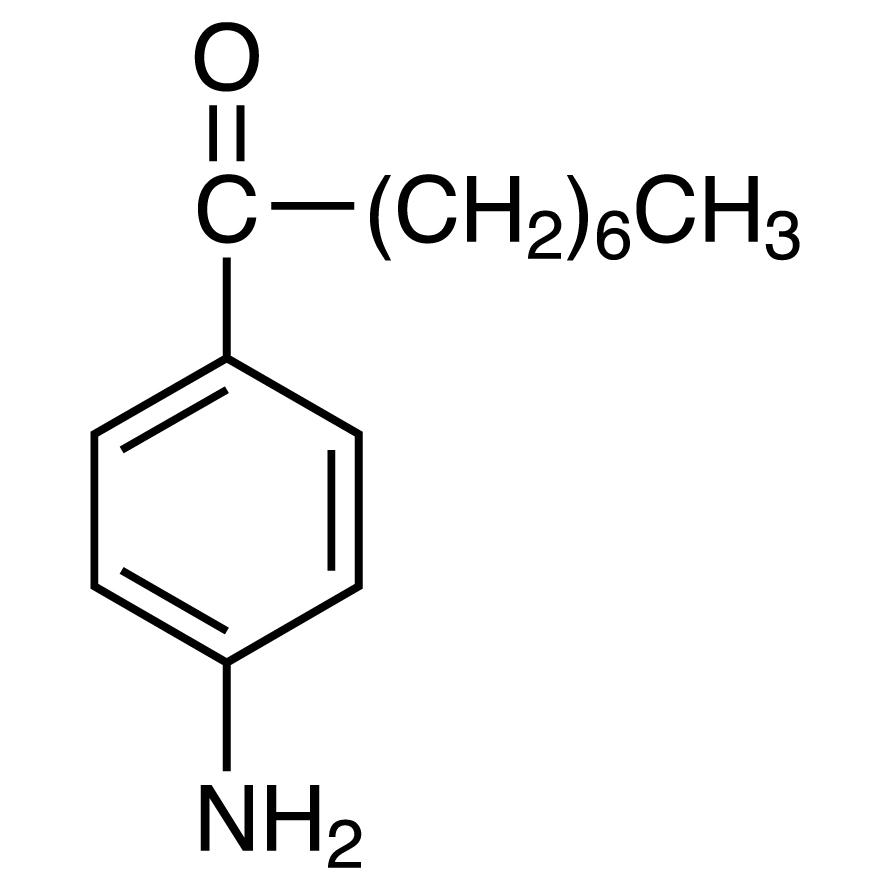 4'-Aminooctanophenone