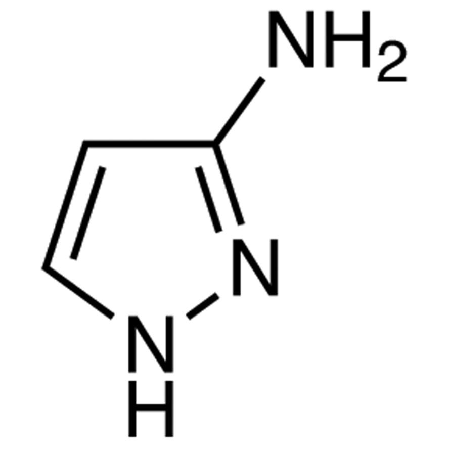 3-Aminopyrazole