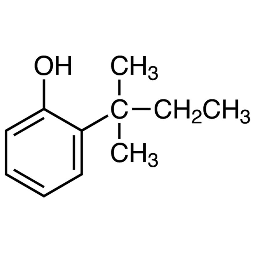 2-tert-Amylphenol