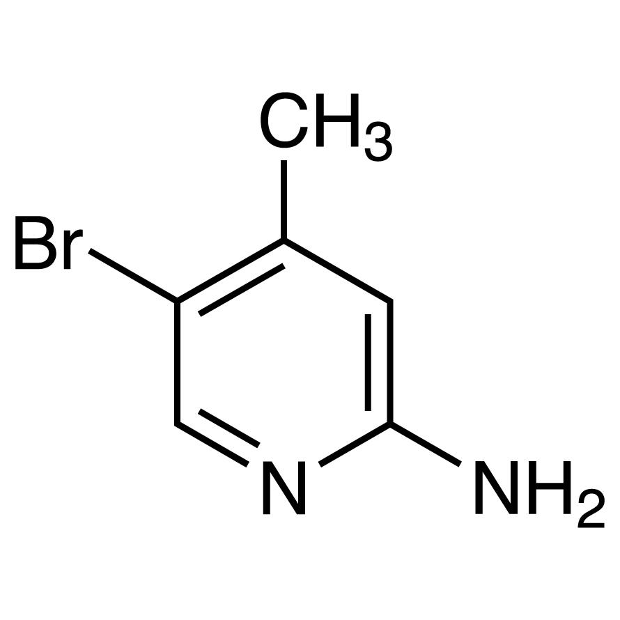 2-Amino-5-bromo-4-methylpyridine