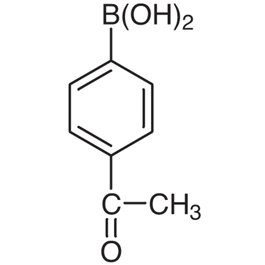 4-Acetylphenylboronic Acid (contains varying amounts of Anhydride)