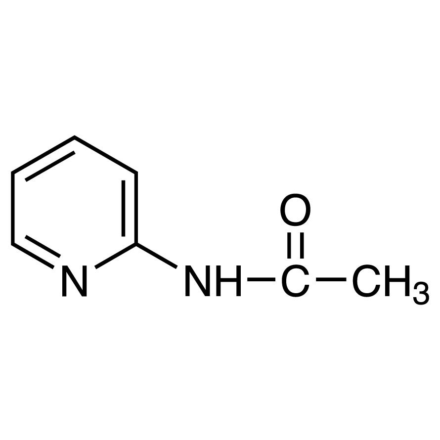 2-Acetamidopyridine