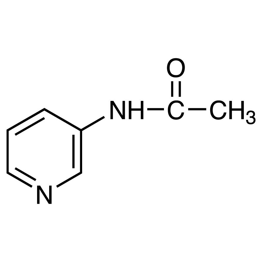 3-Acetamidopyridine