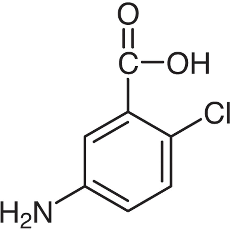 5-Amino-2-chlorobenzoic Acid