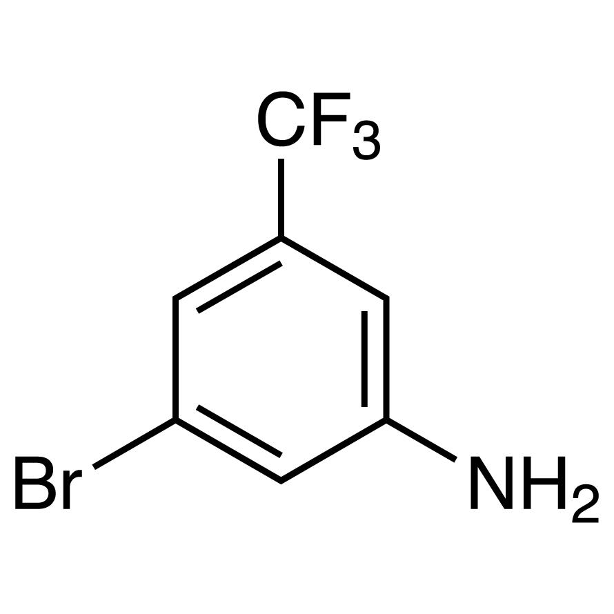 3-Amino-5-bromobenzotrifluoride