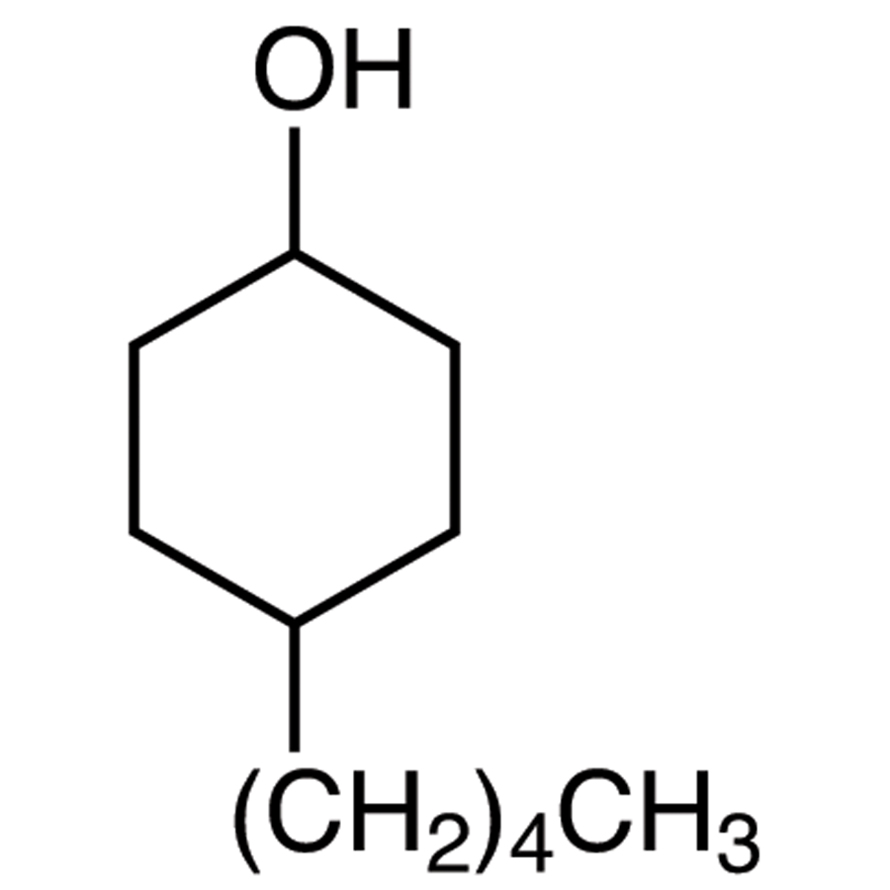 4-Amylcyclohexanol (cis- and trans- mixture)