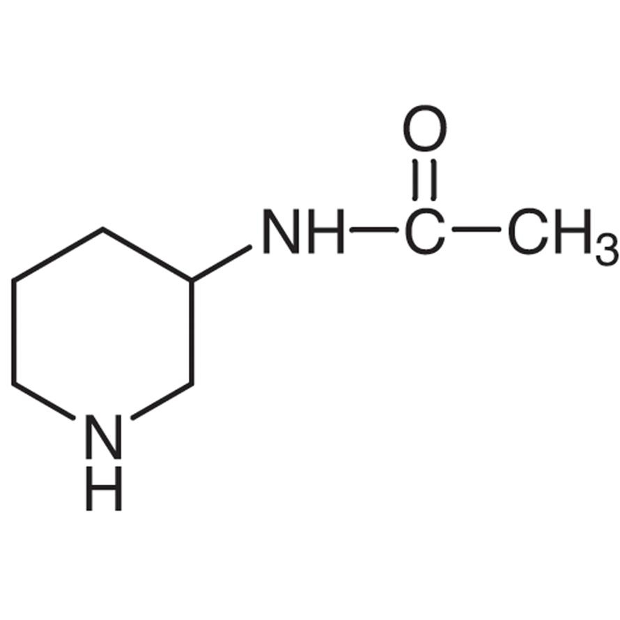 3-Acetamidopiperidine