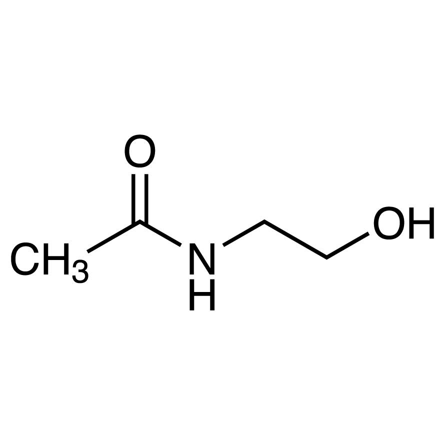 2-Acetamidoethanol