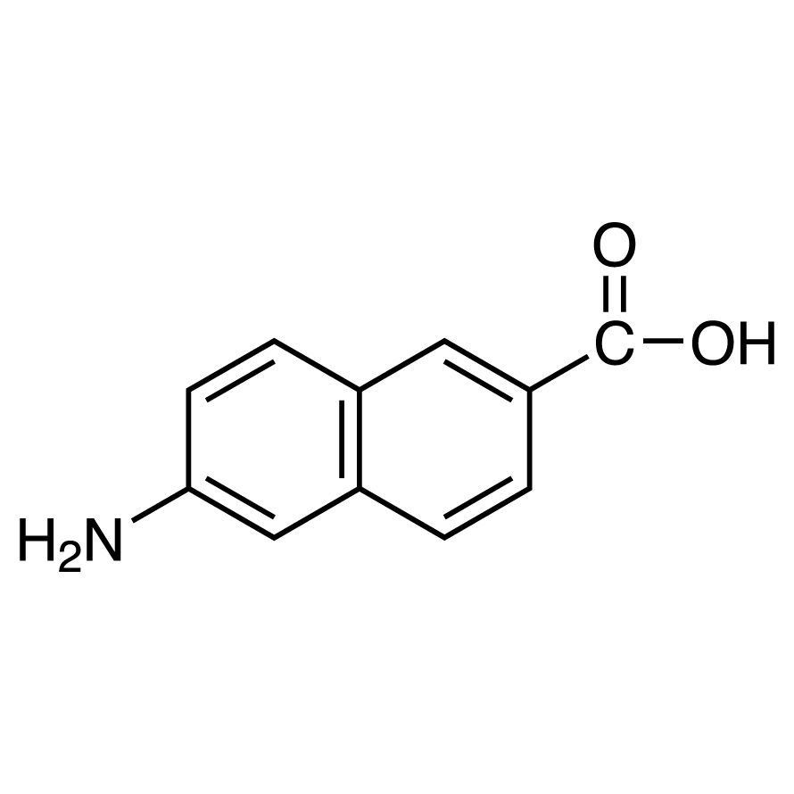 6-Amino-2-naphthoic Acid