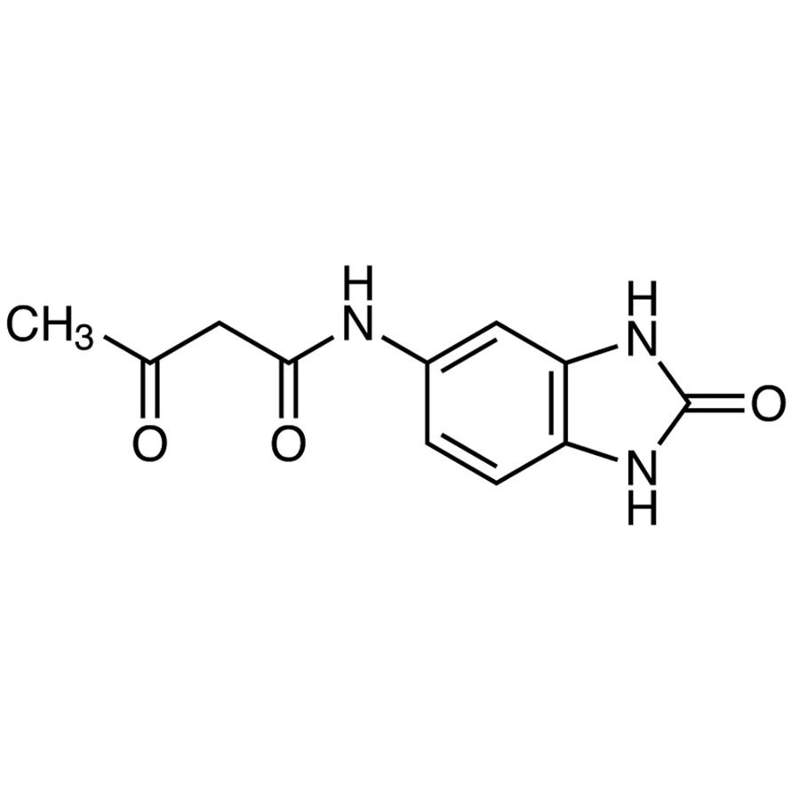 5-(Acetoacetamido)-2-benzimidazolinone