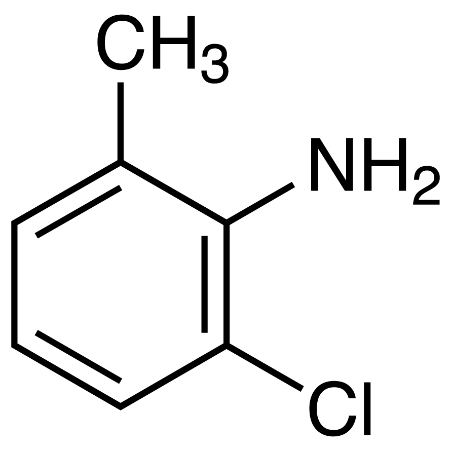 2-Chloro-6-methylaniline