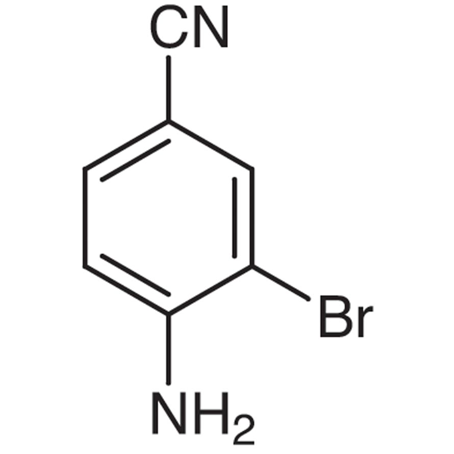 4-Amino-3-bromobenzonitrile