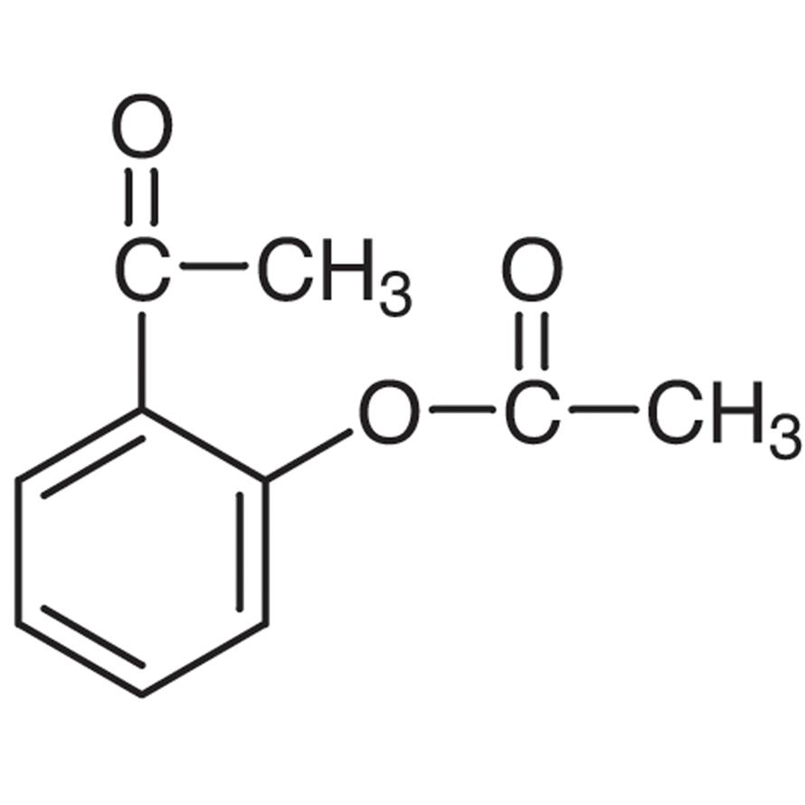 2'-Acetoxyacetophenone
