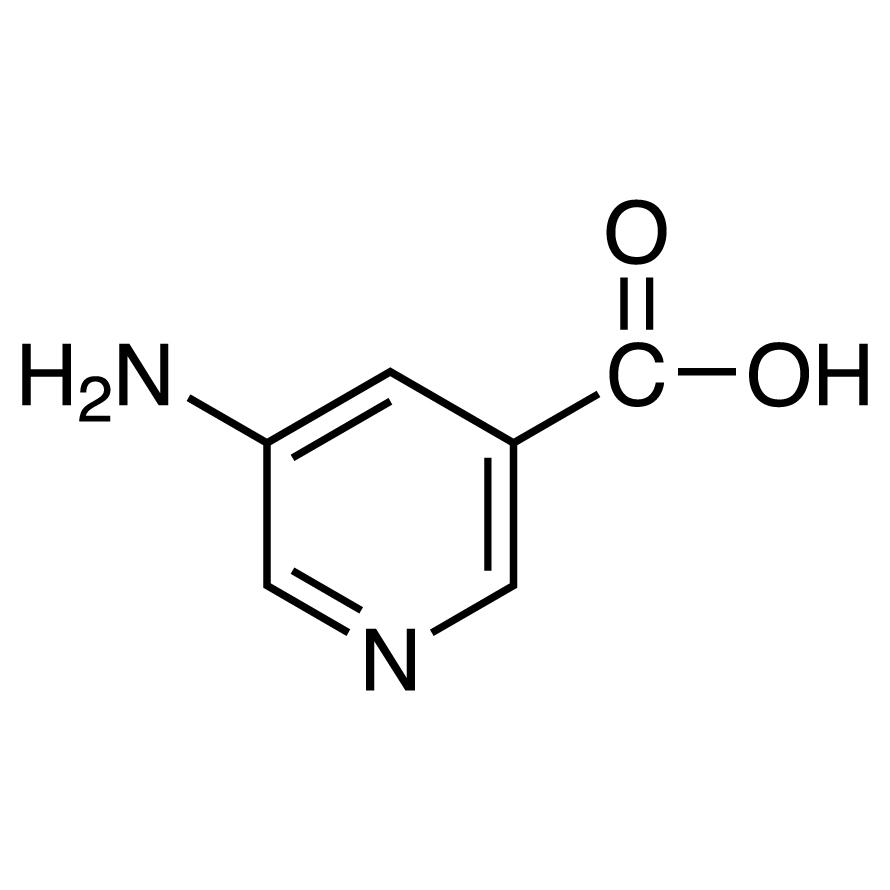 5-Aminonicotinic Acid