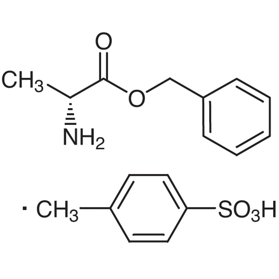 D-Alanine Benzyl Ester p-Toluenesulfonate