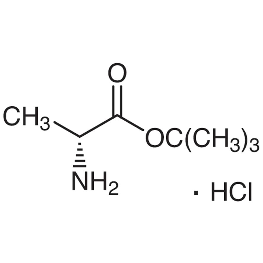 D-Alanine tert-Butyl Ester Hydrochloride