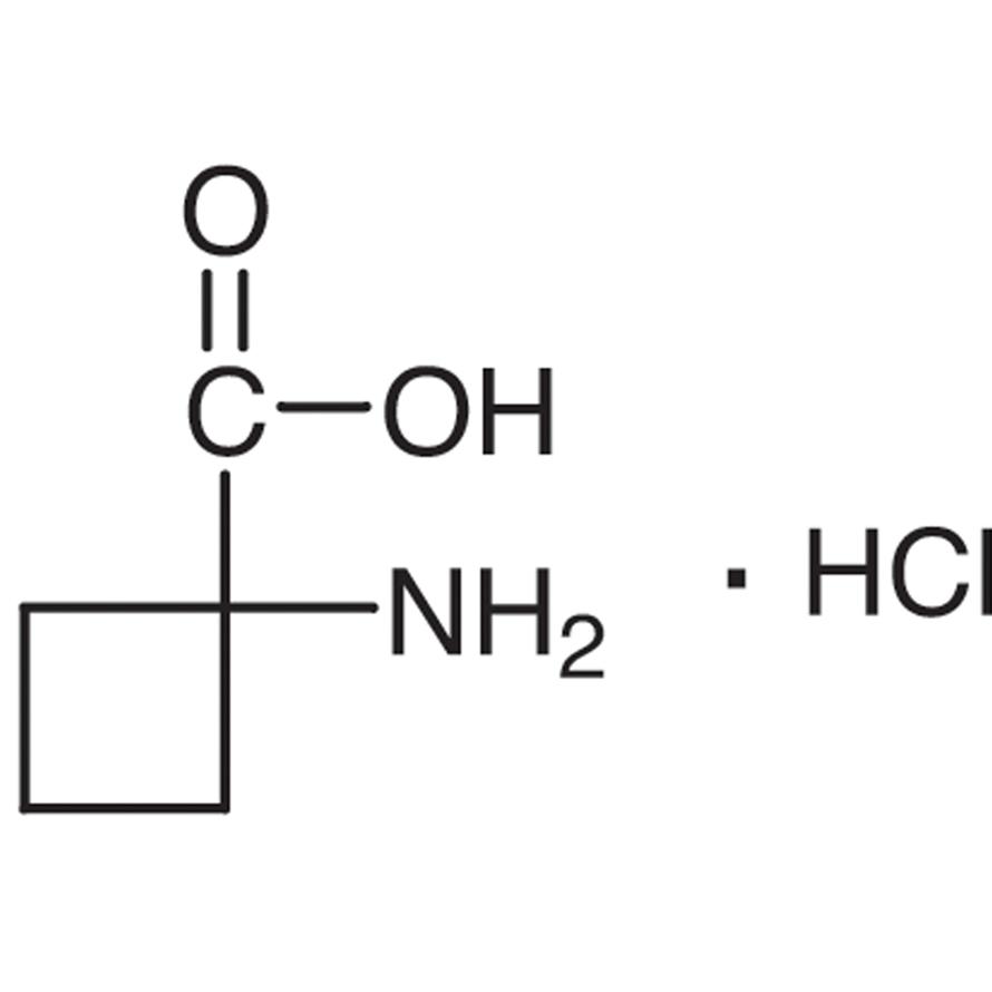 1-Aminocyclobutanecarboxylic Acid Hydrochloride