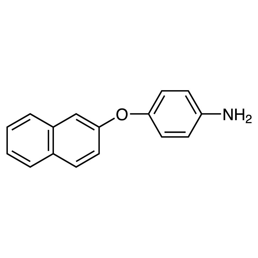 2-(4-Aminophenoxy)naphthalene